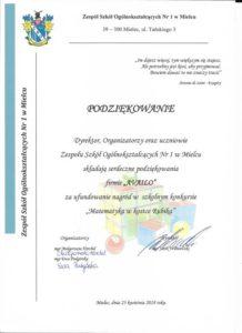 podziekowanie_Availo_skan